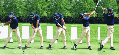 ドライバーの打ち方!手首の使い方 | ゴルフ練習法・上達法ガイド!おすすめゴルフ教材も紹介